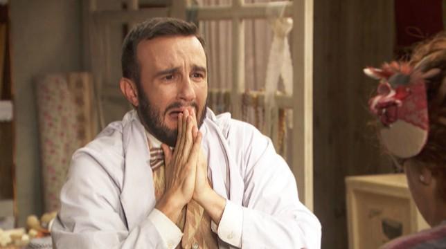 Il Segreto Anticipazioni del 18 maggio 2019: Onesimo fa una richiesta impensabile ai parroci