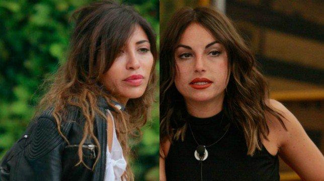 Grande Fratello 2019: Mila Suarez schiera i suoi avvocati contro Francesca De Andrè