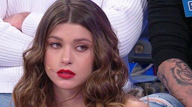 """Uomini e Donne, Natalia Paragoni: """"Ho tanti dubbi su Andrea. Klaudia non può offrirgli nulla"""""""