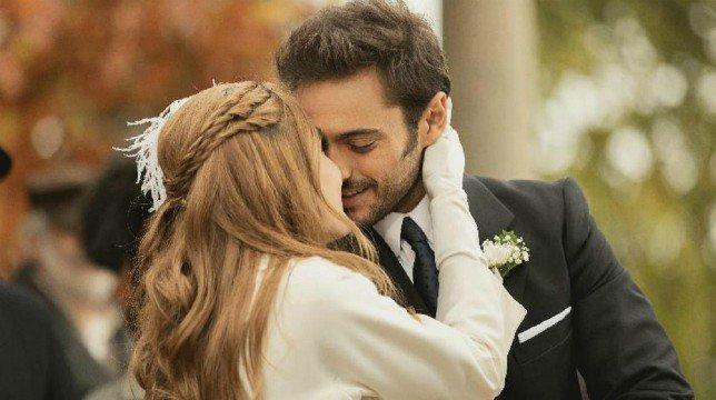 Il Segreto Anticipazioni Spagnole: in pericolo le nozze di Julieta e Saul?