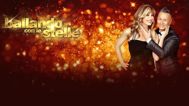 Ballando con le Stelle, prima tappa della semifinale: ospiti Massimo Giletti e Francesca Piccinini