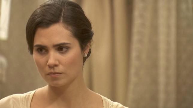 Il Segreto Anticipazioni del 25 maggio 2019: Maria vuole incastrare Fernando