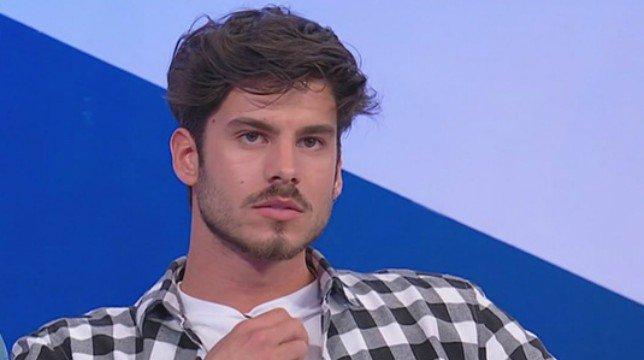 """Uomini e Donne, Luca Daffrè: """"Io e Alessio siamo opposti. Lui è volgare e ignorante"""""""