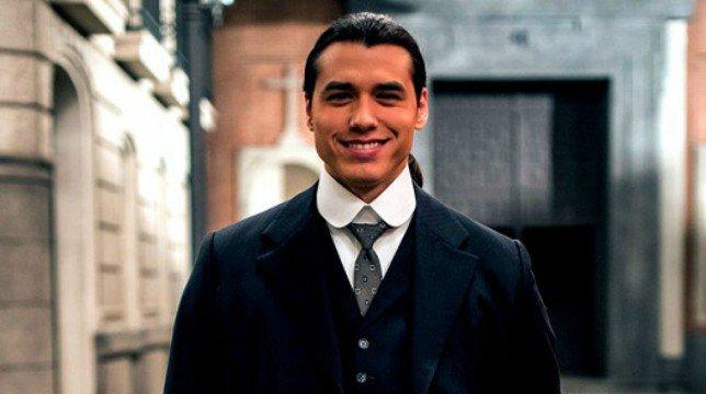 Una Vita Anticipazioni Spagnole: arriva Esteban Marquez, nuovo rivale di Arturo