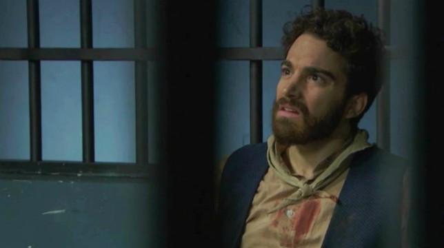 Una Vita Anticipazioni del 26 maggio 2019: Jaime riceve brutte notizie su Diego
