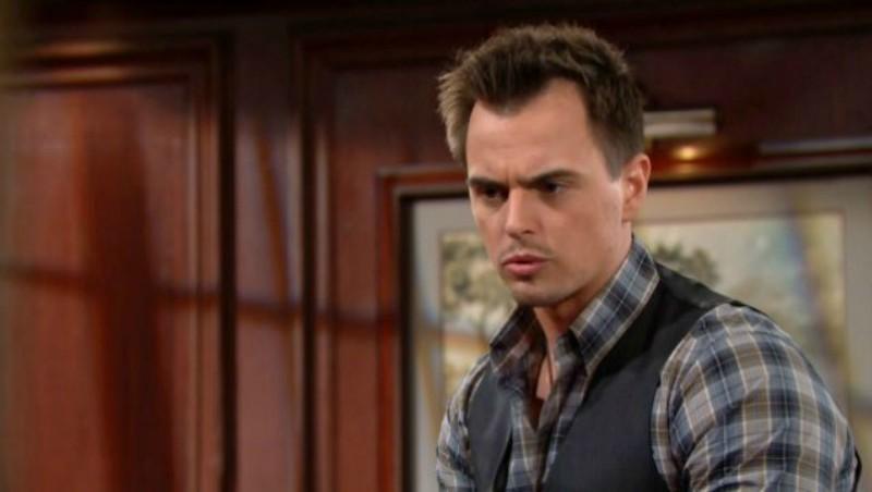 Beautiful Anticipazioni Americane: Wyatt lascia Sally per una bugia, come reagirà al segreto di Flo?