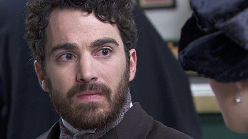 Una Vita Anticipazioni Spagnole: Blanca lascia Diego dopo la morte di Moises