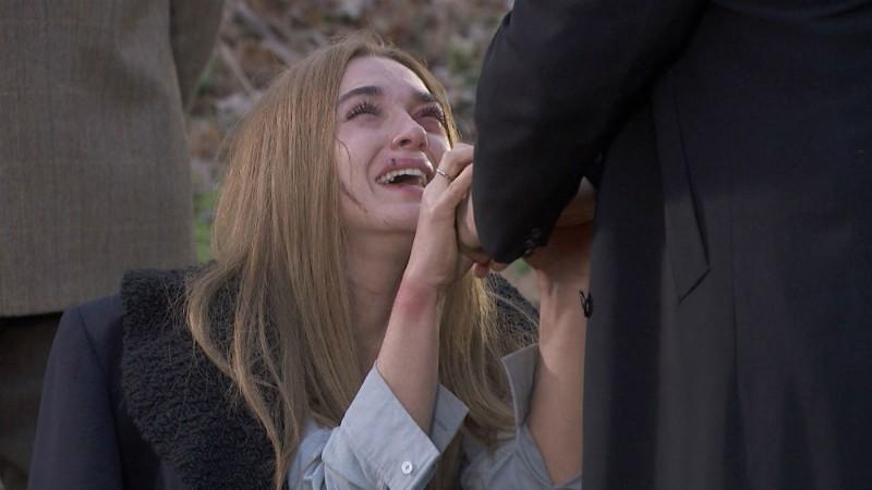 Il Segreto Anticipazioni Spagnole: Julieta violentata. Chi è lo stupratore?