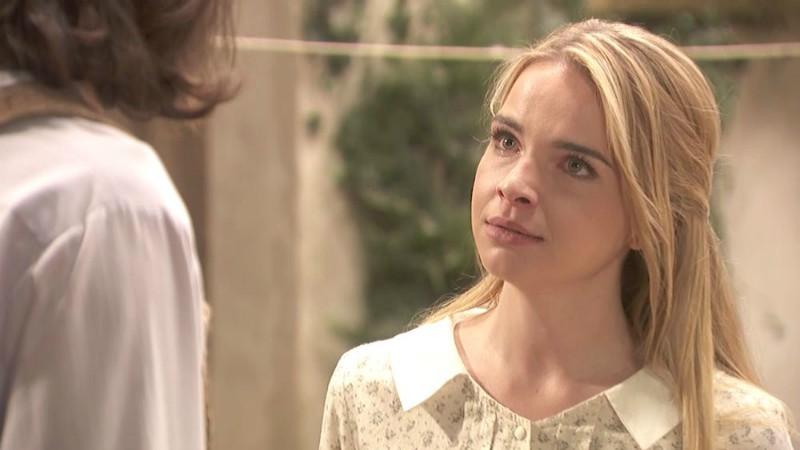 Il Segreto Anticipazioni Spagnole: Isaac intenzionato a lasciare Antolina, lei però ha un nuovo piano…