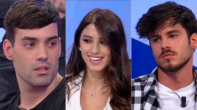 Uomini e Donne, anticipazioni del weekend in villa di Angela Nasti, Luca Daffrè e Alessio Campoli
