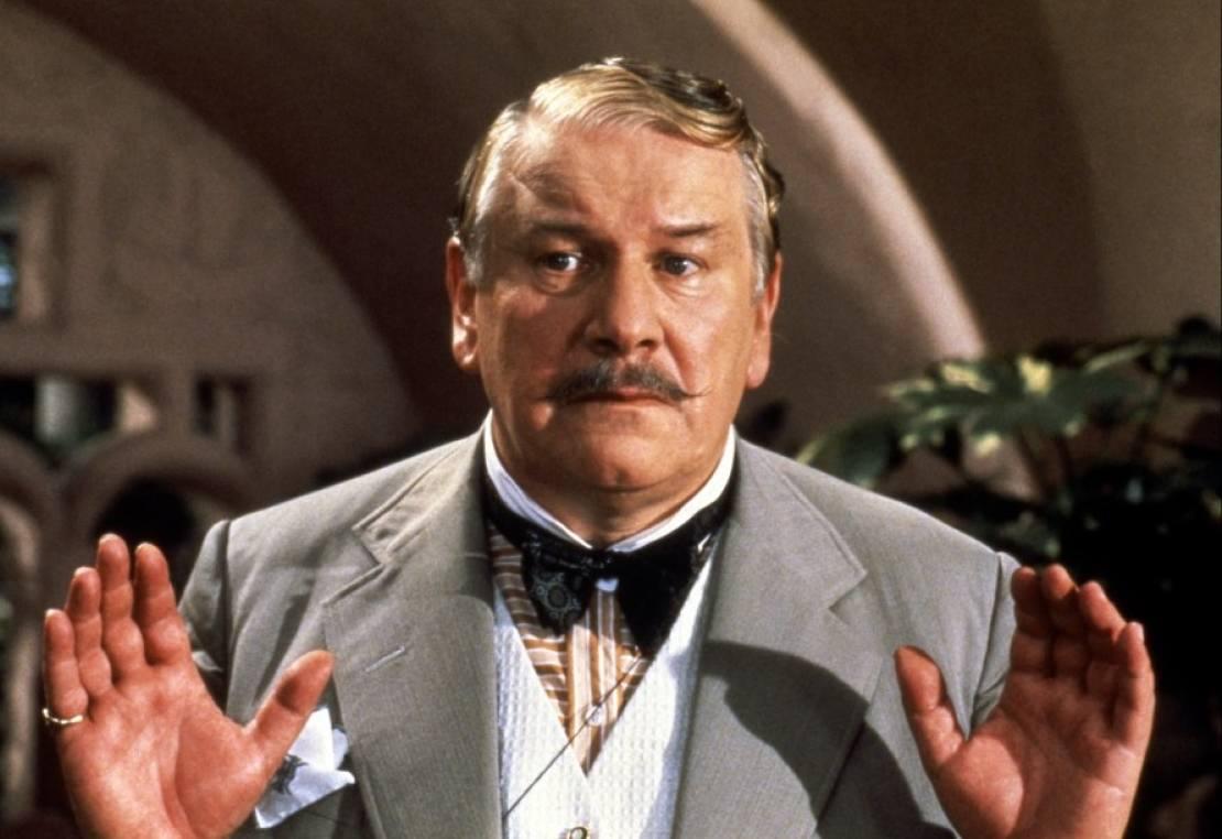 Assassinio sul Nilo: il film tratto dal romanzo di Agatha Christie stasera in tv su TV 2000