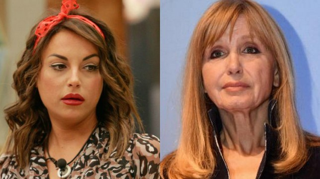 """Grande Fratello, Dori Ghezzi commenta Francesca De Andrè: """"Questa situazione non mi fa piacere"""""""