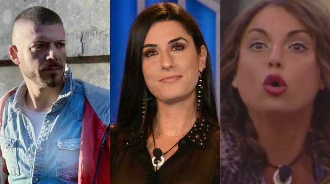 Grande Fratello 2019, Valentina Vignali e Francesca de Andrè: pesanti allusioni a Giorgio e la droga