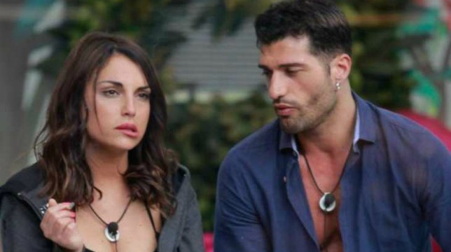 """Grande Fratello, Michael Terlizzi contro Francesca De Andrè: """"Non rompere il c***o"""""""