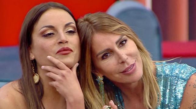 Grande Fratello 2019, Giorgio Tambellini beccato con un'altra: Guendalina Canessa difende Francesca De Andrè