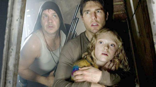 La guerra dei mondi con Tom Cruise in onda stasera su Nove