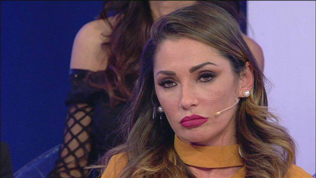 """Uomini e Donne, Ida Platano: """"Ho bisogno di tempo. Ho sofferto molto per Riccardo"""""""