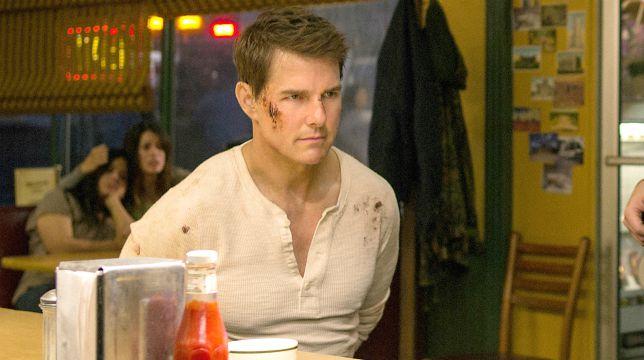 Jack Reacher – Punto di non ritorno: il film con Tom Cruise stasera su TV8