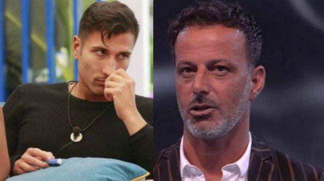 Grande Fratello 2019: è scontro tra Kikò Nalli e Gianmarco Onestini