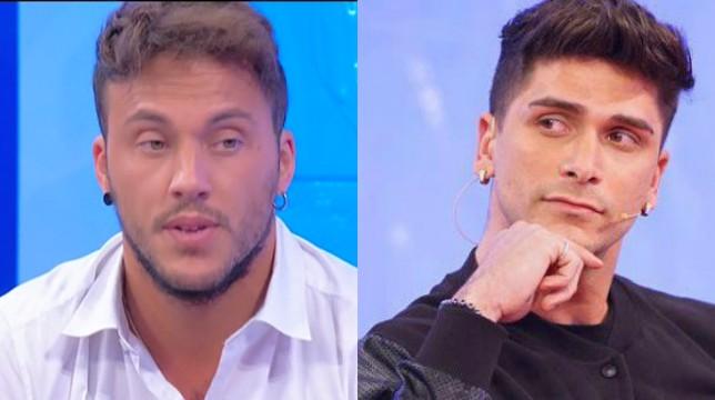 """Uomini e Donne, Manuel Galiano si scaglia contro Giulio Raselli: """"Per due follower in più, ti venderesti pure tua sorella"""""""