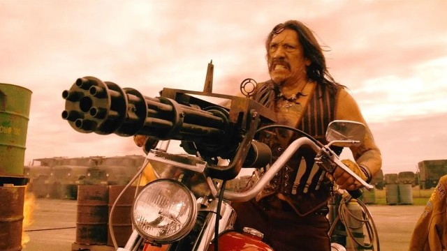 Machete: il film stasera su Rai Movie