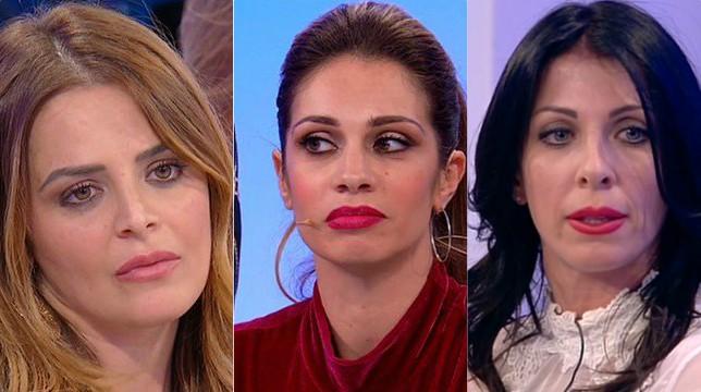 Uomini e Donne, Valentina Autiero e Roberta di Padua svelano la loro verità su Pamela Barretta
