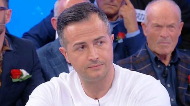 """Uomini e Donne, trono over, Riccardo Guarnieri: """"Con Ida è l'ultima possibilità"""""""