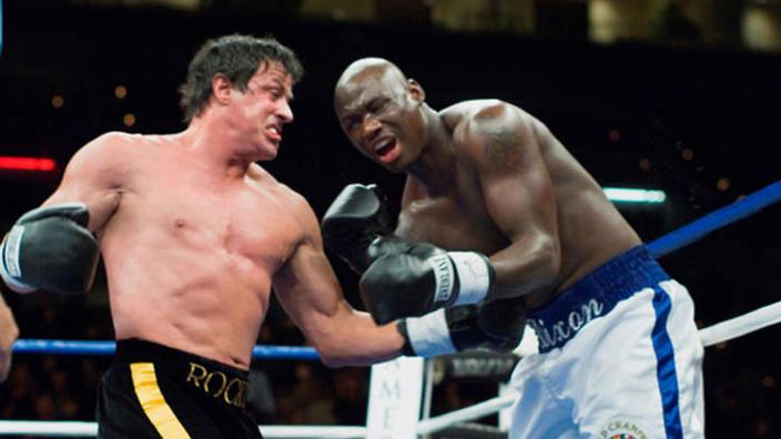 Rocky Balboa: il film di Sylvester Stallone stasera in tv su TV8