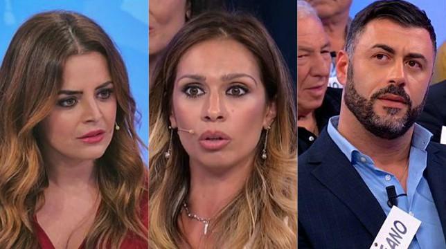 Uomini e Donne, l'inaspettata rottura tra Pamela e Stefano: Si sono lasciati per colpa di Roberta
