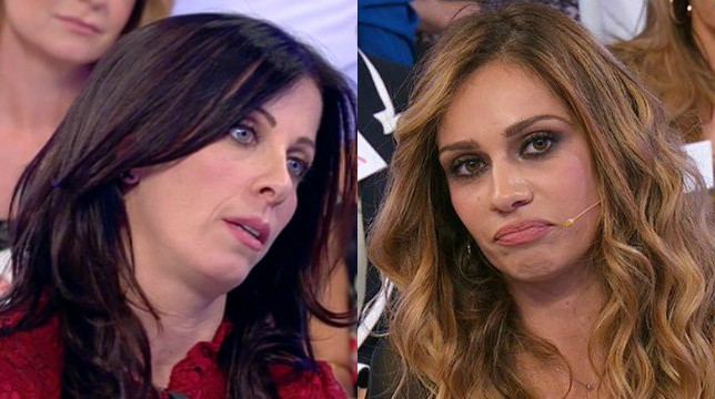 Uomini e Donne, trono over: Pamela Barretta querela Valentina Autiero