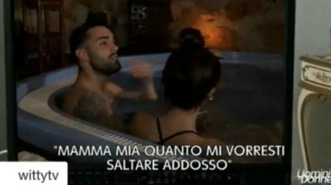 Uomini e Donne, anticipazioni scelta di Angela Nasti: Luca abbandona la villa?