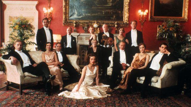 Gosford Park: il film stasera su Tv2000