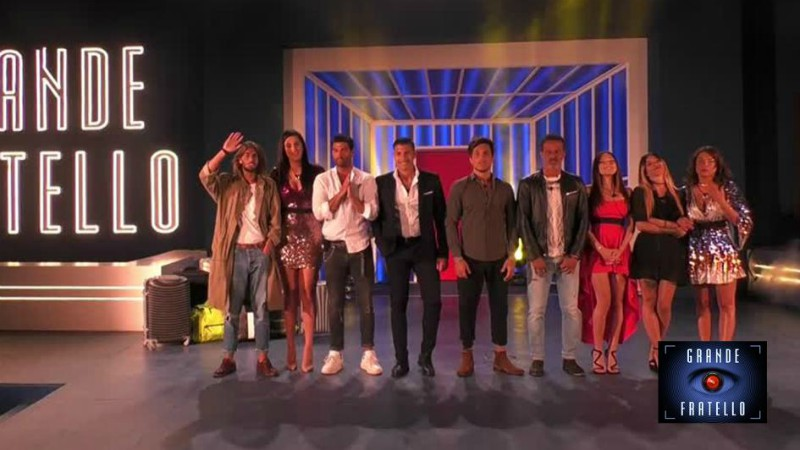 Grande Fratello, semifinale: Francesca al centro delle polemiche, fuori Kikò, Valentina e Michael
