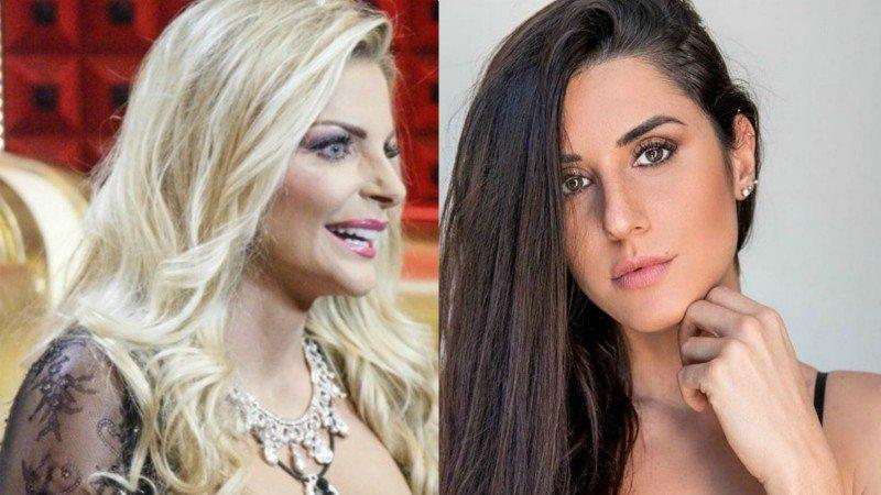 """Grande Fratello, Francesca Cipriani contro Valentina Vignali: """"Nei prossimi giorni depositerò una diffida"""""""