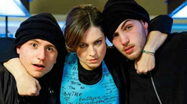 Un Posto al Sole Anticipazioni del 12 giugno 2019: Arianna spara a Mimmo e Maurizio?
