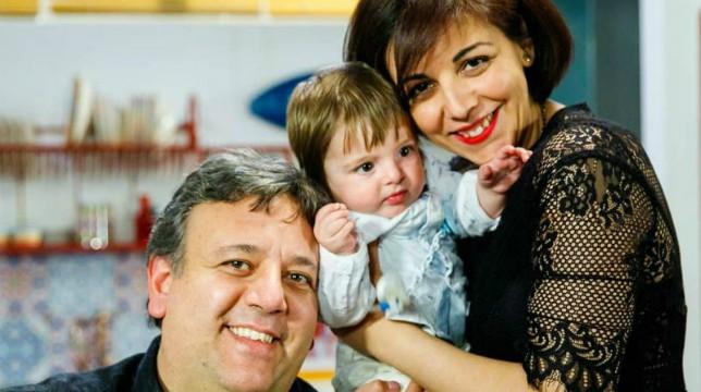 Un Posto al Sole Anticipazioni del 13 giugno 2019: Guido, Mariella e Lollo sono una famiglia