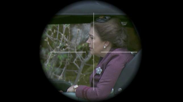Il Segreto Anticipazioni Spagnole: Carmelo tiene Francisca sotto tiro