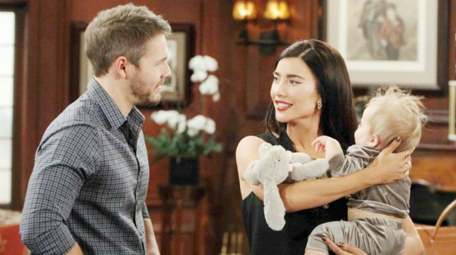 Beautiful Anticipazioni del 18 giugno 2019: Liam corre da Kelly con Steffy, Hope resta sola