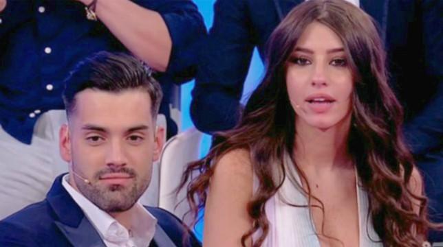 Uomini e Donne, il gesto social di Angela Nasti che indigna il web: la difesa di Alessio Campoli