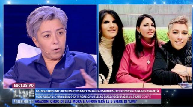 Pamela Parti, l'epilogo: Pamela Perricciolo incastra la showgirl