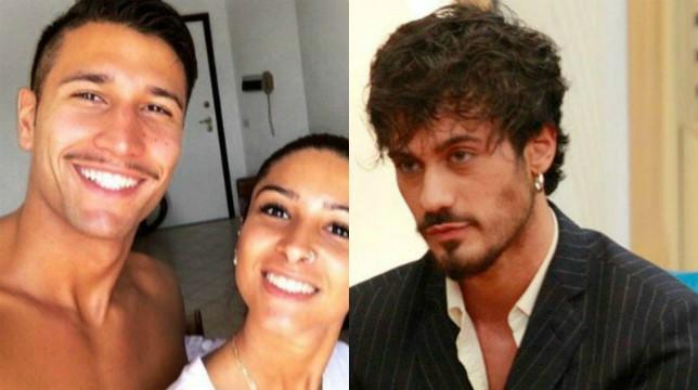 """Grande Fratello, Gaetano Arena torna all'attacco: """"Erica Piamonte e Gianmarco Onestini? Aberrante"""""""