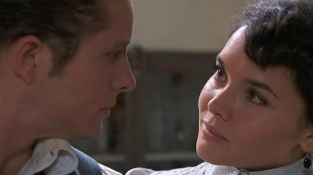 Una Vita Anticipazioni Spagnole: Cristina Novoa spinge Blanca a sedurre Samuel