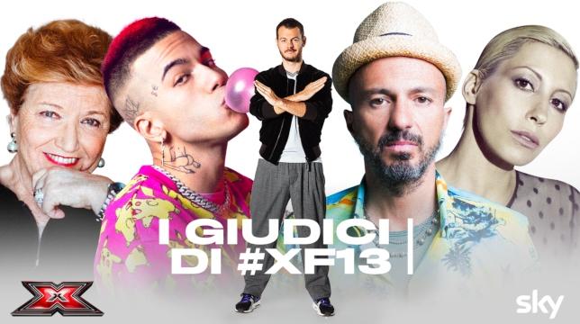 La giuria di X Factor 2019: ecco i nomi dei giudici della nuova stagione