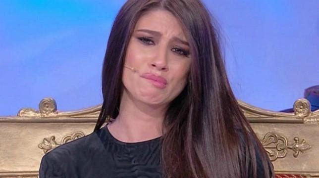 Uomini e Donne, Angela Nasti e Alessio Campoli al capolinea? Le dichiarazioni dell'ex tronista