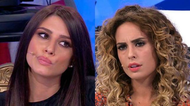 """Uomini e Donne, Angela Nasti sotto accusa: """"Sei come Sara Affi Fella"""""""
