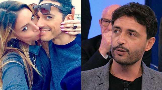 """Temptation Island, Armando Incarnato a David Scarantino e Cristina Incorvaia: """"Non distruggete l'amore"""""""