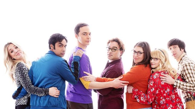 Addio a The Big Bang Theory: stasera su JOI il gran finale