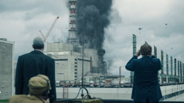 Chernobyl: stasera in esclusiva la nuova serie su Sky Atlantic