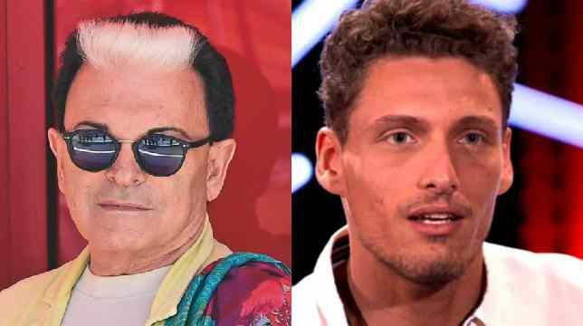 """Grande Fratello, Cristiano Malgioglio contro Gennaro Lillio: """"Giocatore furbo e astuto"""""""