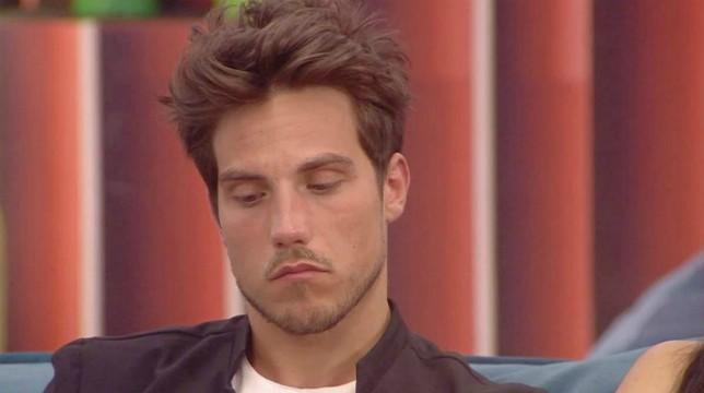 """Grande Fratello, Daniele Dal Moro: """"Martina Nasoni mi piaceva esteticamente"""""""